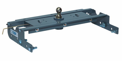 B&W Gooseneck Hitch 2002-04 Dodge Fits 1/2-Ton