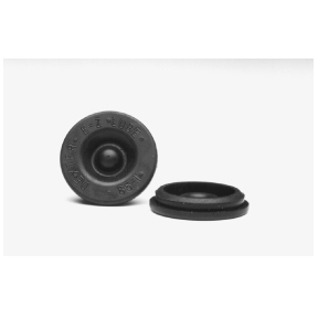 Grease Cap Plug Only, For Ez Lube Grease Cap, Qty 2