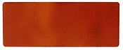 "Rectangular Microprism Reflector, Amber, 4-5/16"" X 1-13/16"""