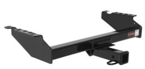Hd Hitch For 80-96 Ford Fs 97-98