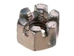 "3/4""-16 Castle Nut For #126A1 Eq Bolt"