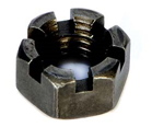 "7/8""-9 Castle Nut For #7845B Eq Bolt"