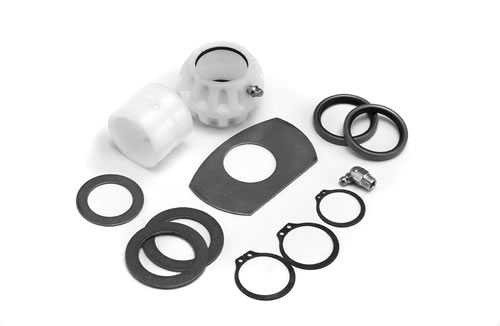 "Camshaft Repair Kit, Dexter 12-1/4"" Air Brakes"