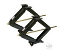 "Leveling Scissor Jack (1 Only) 24"" Lift, 7.5K less handle"