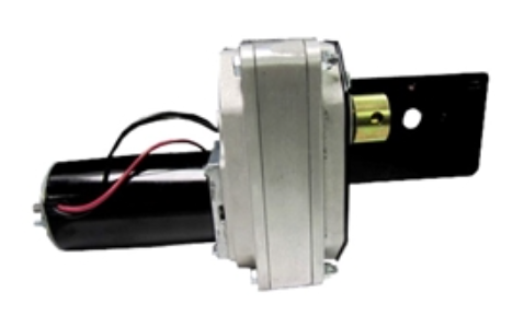 Lunde Electric Motor Kit For 1-Speed Jack 6.5K