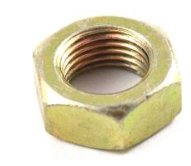 "Repl 3/4"" Nut For #SAC2516"