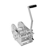 Fulton Single Speed Winches